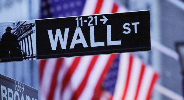 Με μικτό πρόσημο το κλείσιμο της Wall Street
