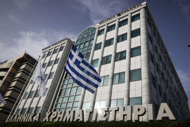 Με άνοδο άνοιξε το Χρηματιστήριο Αθηνών