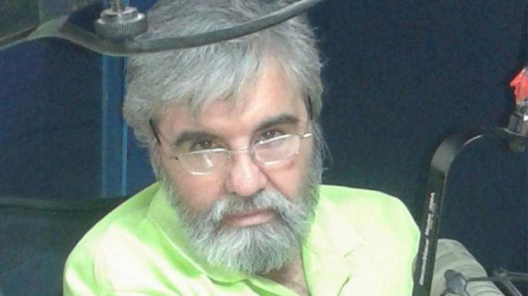 Θλίψη: «Έφυγε» ο Χρίστος Χαραλαμπόπουλος