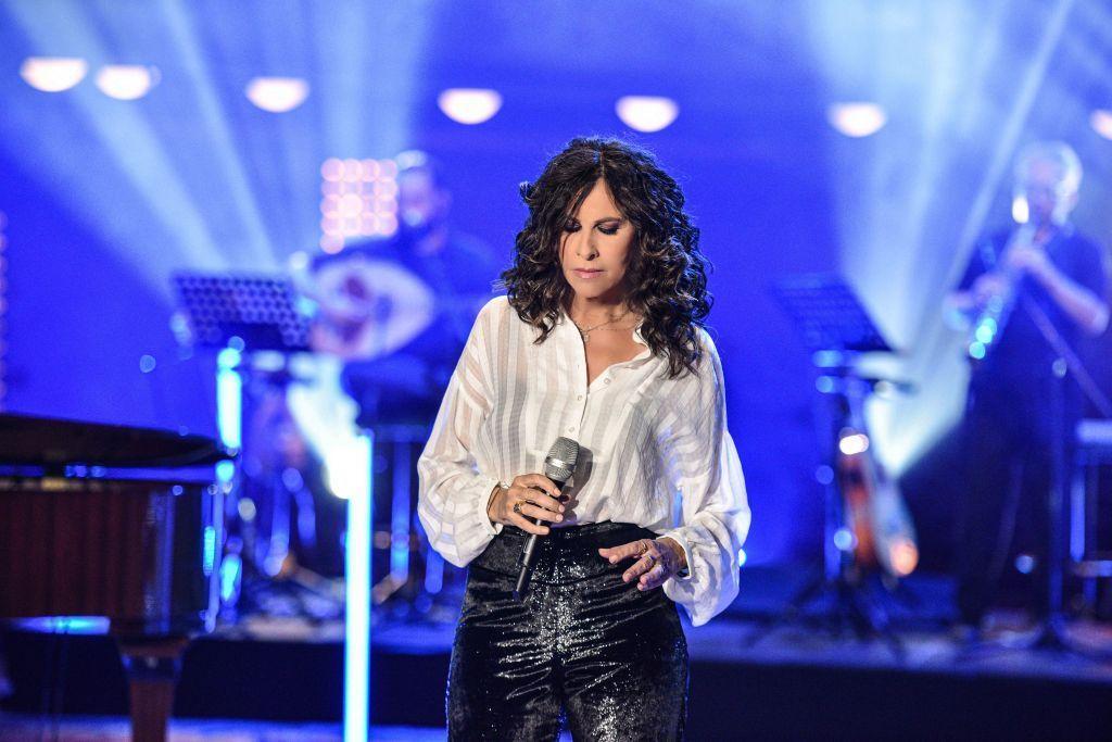 Σπίτι με το MEGA: Το Σάββατο στις 21:00 η μεγάλη συναυλία της Ελευθερίας Αρβανιτάκη