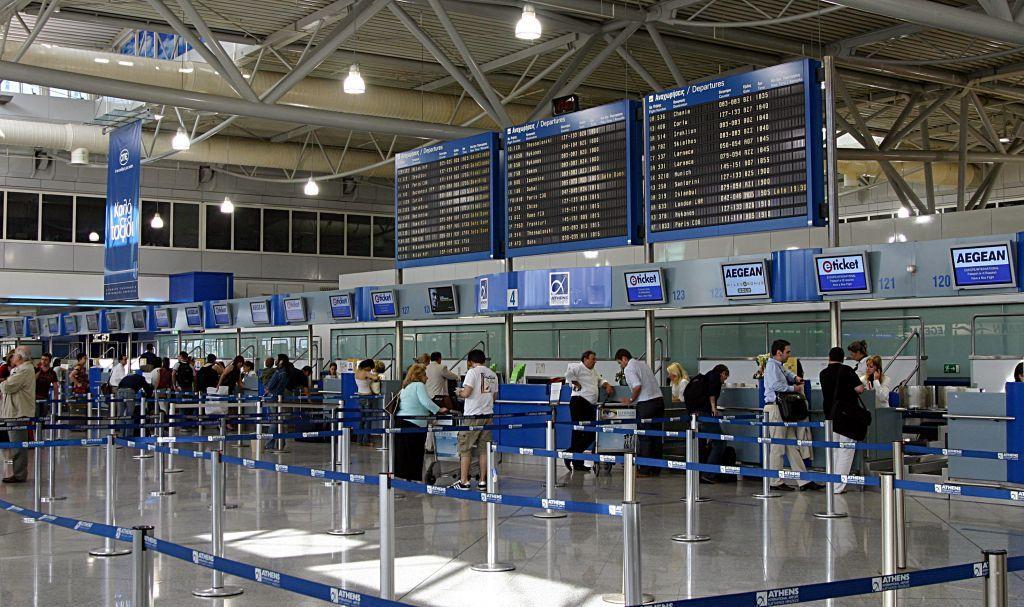 Κοροναϊός : Αυξάνεται σε 10.000 εβδομαδιαίως το όριο των Ισραηλινών τουριστών στα ελληνικά αεροδρόμια
