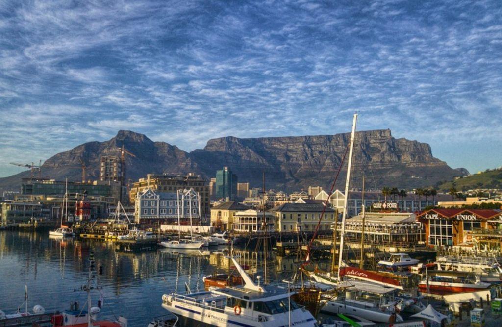 Νότια Αφρική : Ο μαγευτικός αφρικανικός Νότος που πιθανόν να μην έχετε ξαναδεί