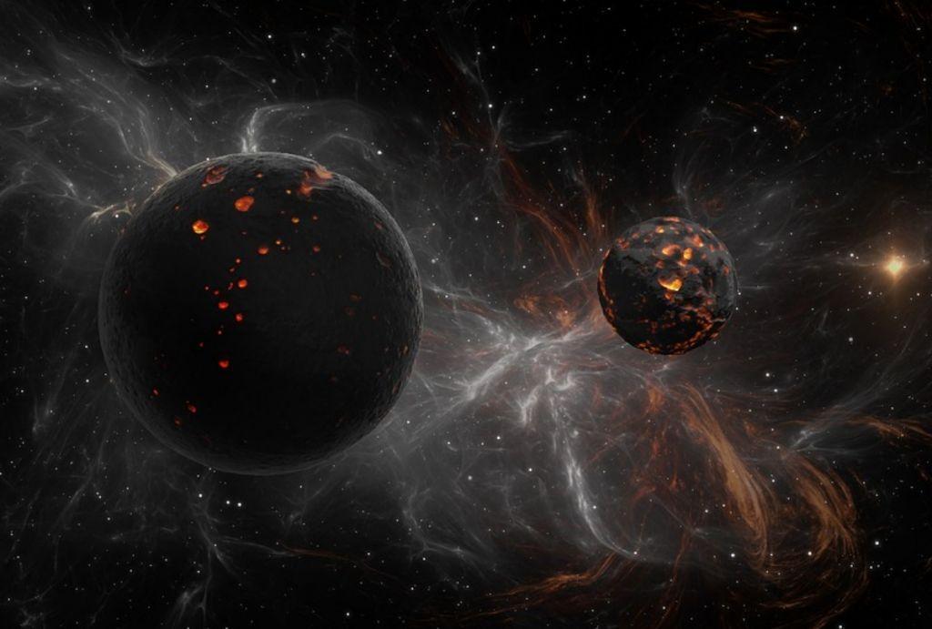 Οι πιο «τρομαχτικοί» πλανήτες που τράβηξαν το ενδιαφέρον των επιστημόνων