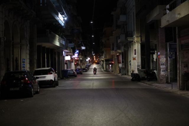 Κοροναϊός : Πρόβλεψη – σοκ για 4.000 κρούσματα την ημέρα, από τον Μανώλη Δερμιτζάκη
