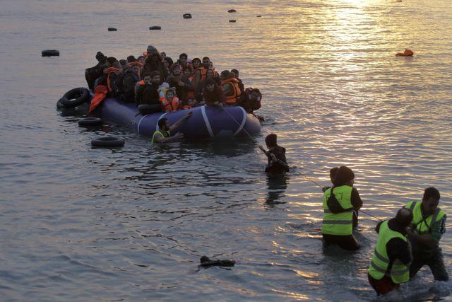 Απίστευτο: Διακινητές πέταξαν πρόσφυγες στη θάλασσα – 8 νεκροί και 12 αγνοούμενοι