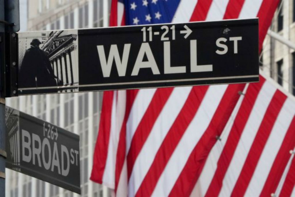 Εντυπωσιακή ανάκαμψη του αμερικανικού ΑΕΠ αλλά με ερωτηματικά για το μέλλον