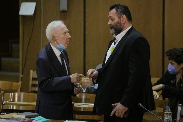 Κώστας Πλεύρης: Ο θεωρητικός του φασισμού και αρνητής του Ολοκαυτώματος |  in.gr