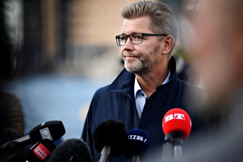 Παραιτήθηκε ο δήμαρχος Κοπεγχάγης – Aποδέχτηκε κατηγορίες σεξουαλικής παρενόχλησης