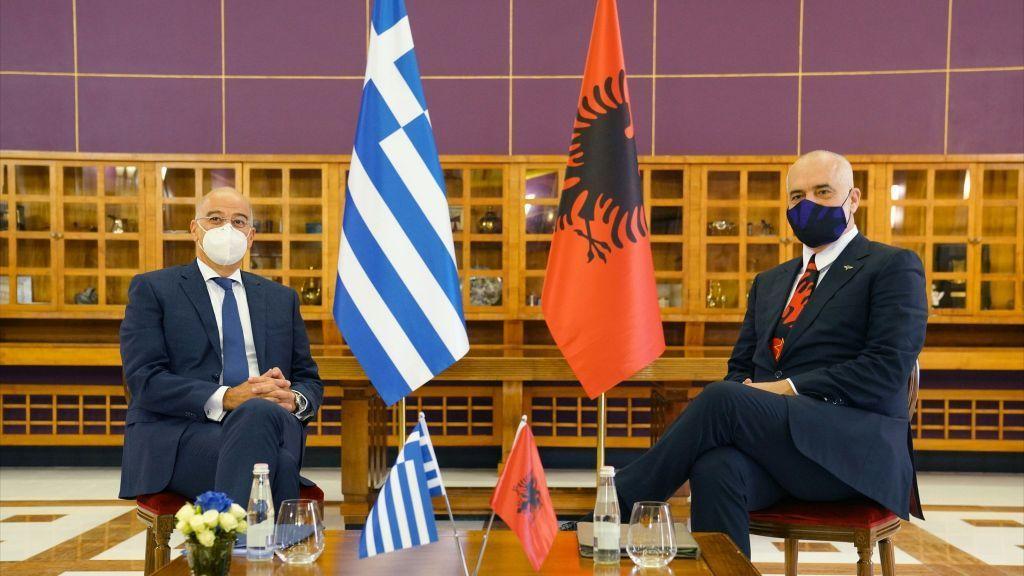 Η ΕΕ χαιρετίζει τη συμφωνία Αλβανίας και Ελλάδας για προσφυγή στη Χάγη