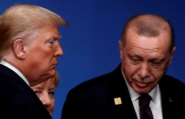 Η Τουρκία φυλακίζει υπάλληλο του προξενείου των ΗΠΑ με κατηγορίες για τρομοκρατία