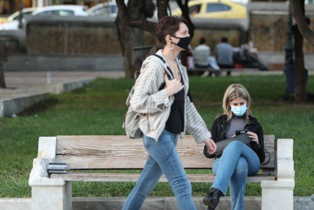 Κοροναϊός : Ο ιός «πολιορκεί» τη χώρα – Πώς κατανέμονται τα 1.259 κρούσματα