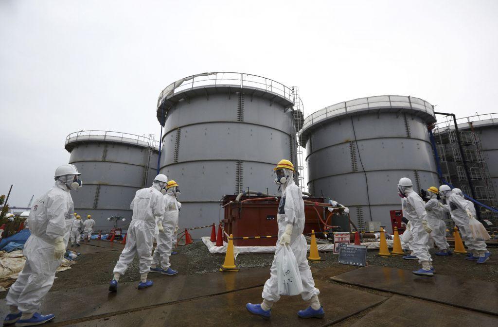 Φουκουσίμα : Φόβοι για γενετικές βλάβες από την απελευθέρωση ραδιενεργών υδάτων στον Ωκεανό