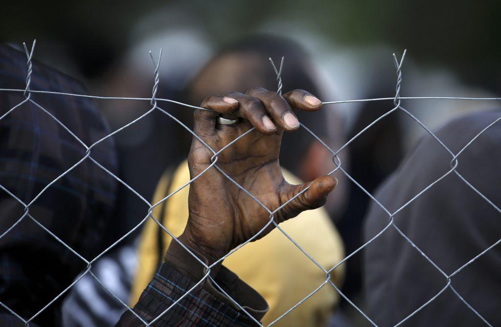 ΗΠΑ : Αστυνομικοί «βασάνιζαν Αφρικανούς για να υπογράψουν την απέλασή τους»