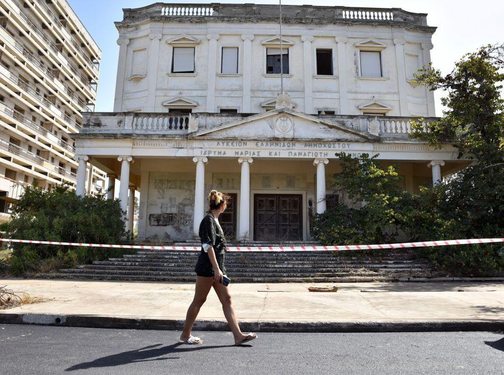 «Πόνος χωρίς παρηγοριά»: Εξοργισμένοι οι Κύπριοι από το άνοιγμα της παραλίας των Βαρωσίων