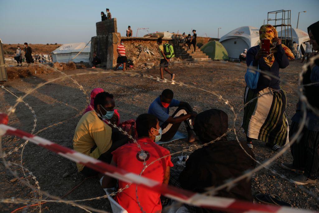 Καρά Τεπέ : Τραγική κατάσταση και για τους εργαζόμενους