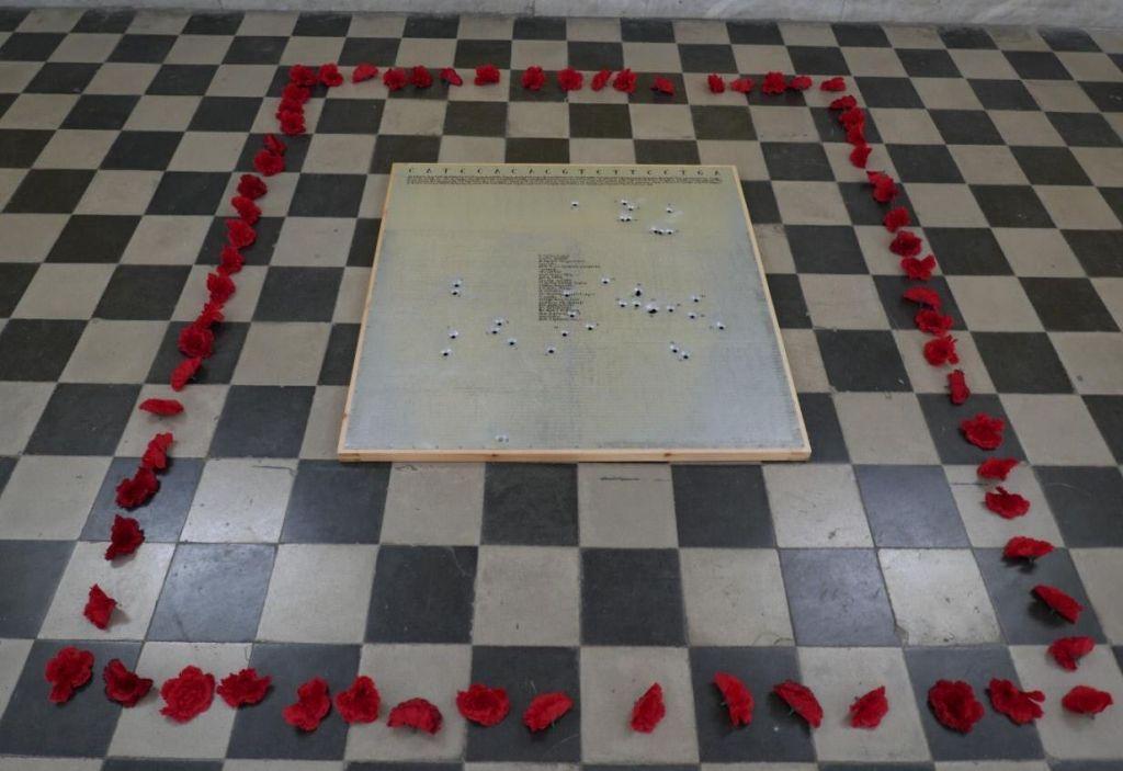 Πέθανε ο σπουδαίος εικαστικός Δημήτρης Ταντανόζης