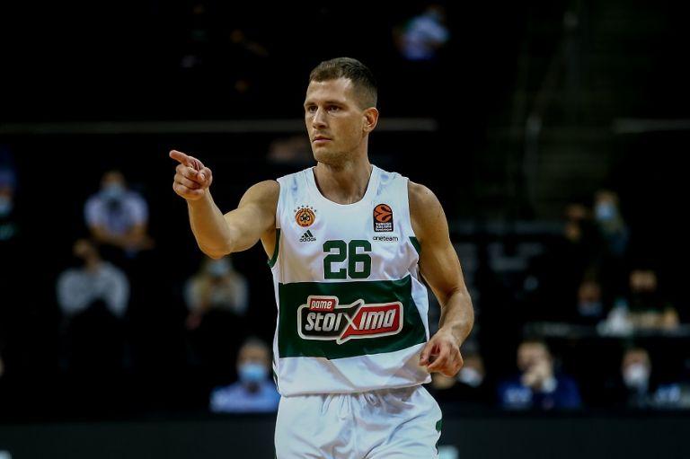 Νέντοβιτς σε EuroLeague : «Πληρώστε μία πτήση τσάρτερ, για να πάμε στη Λιόν»