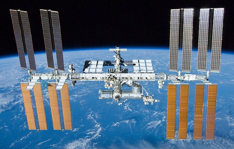 Κοσμοναύτες σε ρόλο υδραυλικού για την τουαλέτα του ISS