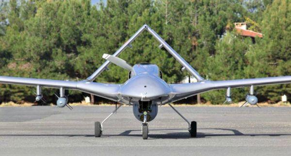 Ελλάδα εναντίον Τουρκίας: Μονομαχία στο Αιγαίο με drones...