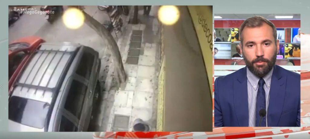Αιματηρή συμπλοκή στην Αγ. Μελετίου: «Βεντέτα» συμμοριών «βλέπουν» οι αστυνομικοί