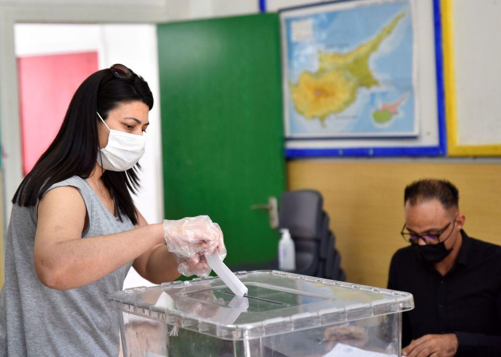 «Εκλογές» στα Κατεχόμενα: Έκλεισαν οι κάλπες – Τι δείχνουν τα πρώτα αποτελέσματα