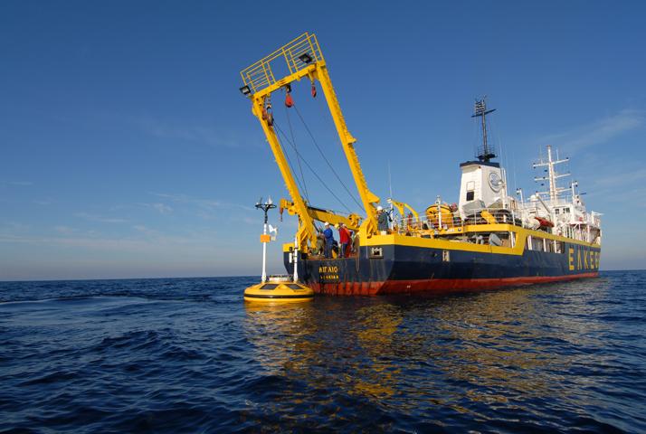 ΕΛΚΕΘΕ : Αρχίζει η ανάπτυξη νέου ελληνικού ερευνητικού σκάφους