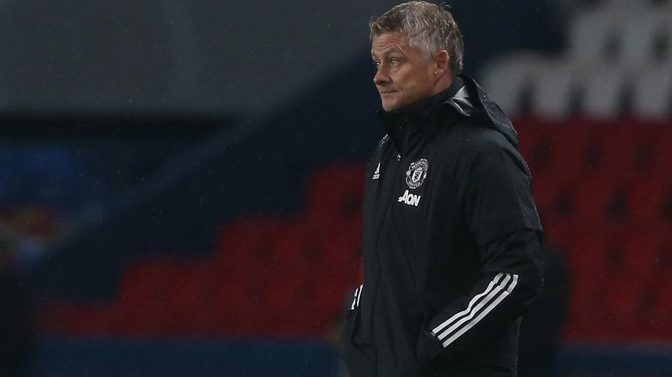 Σόλσκιερ : «Γιατί να μην φτάσουμε μέχρι τον τελικό του Champions League;»