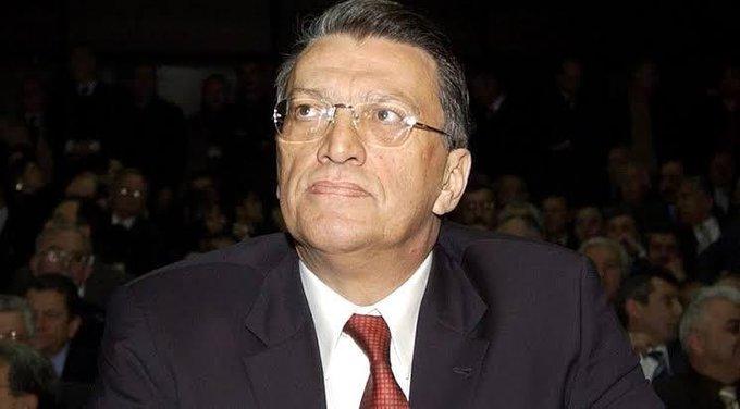 Μεσούτ Γιλμάζ : Πέθανε ο πρώην πρωθυπουργός της Τουρκίας