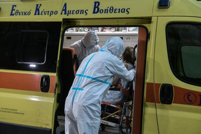Κοροναϊός : Πληροφορίες για νέα κρούσματα στο γηροκομείο στις Σέρρες
