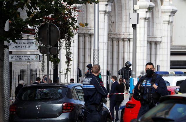 Γαλλία : Καταδικάζουν οι ευρωπαίοι ηγέτες τις επιθέσεις