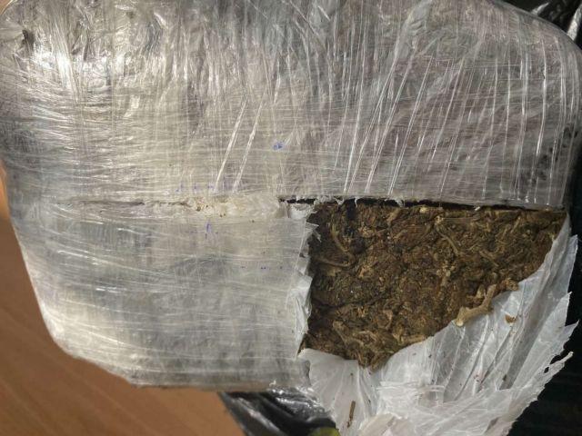 Φυλακές Κορυδαλλού : Βρέθηκαν 61 συσκευασίες χασίς