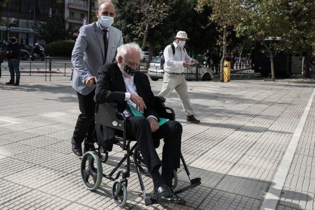 Κάθειρξη έξι ετών και χρηματική ποινή 100.000 ευρώ σε Τσοχατζόπουλο, Βίκυ Σταμάτη και Ζήγρα
