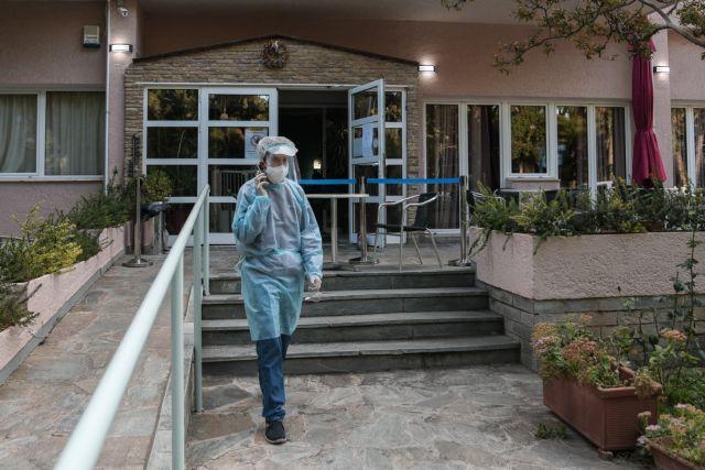 Κοροναϊός : Προ των πυλών νέα lockdown στη Βόρεια Ελλάδα μετά το νέο ρεκόρ κρουσμάτων – Οι τρεις δείκτες που θα το κρίνουν