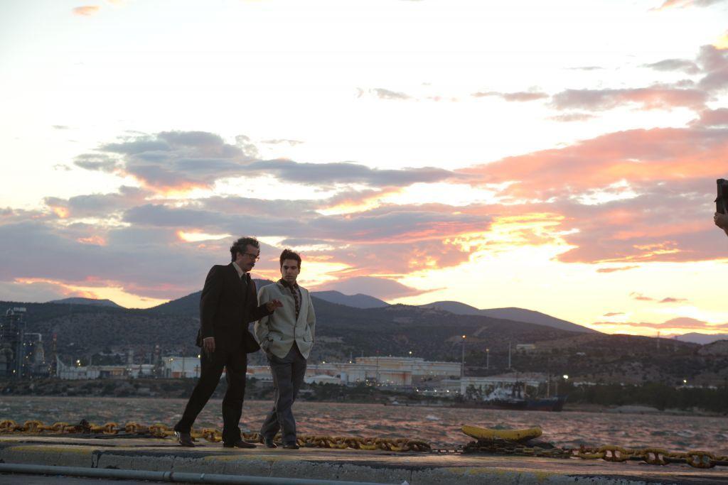 Λούγκερ : Η νέα ταινία του Κώστα Χαραλάμπους έρχεται αυτόν τον χειμώνα!
