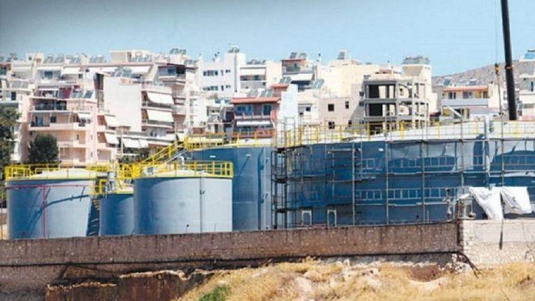 Τι λέει στο MEGA o δήμαρχος Κερατσινίου – Δραπετσώνας για το περιβαλλοντικό σκάνδαλο της Oil One