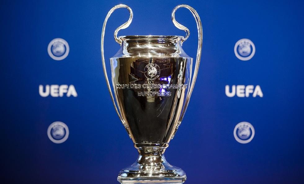 Ολυμπιακός και σπουδαίες αναμετρήσεις σήμερα στο Champions League