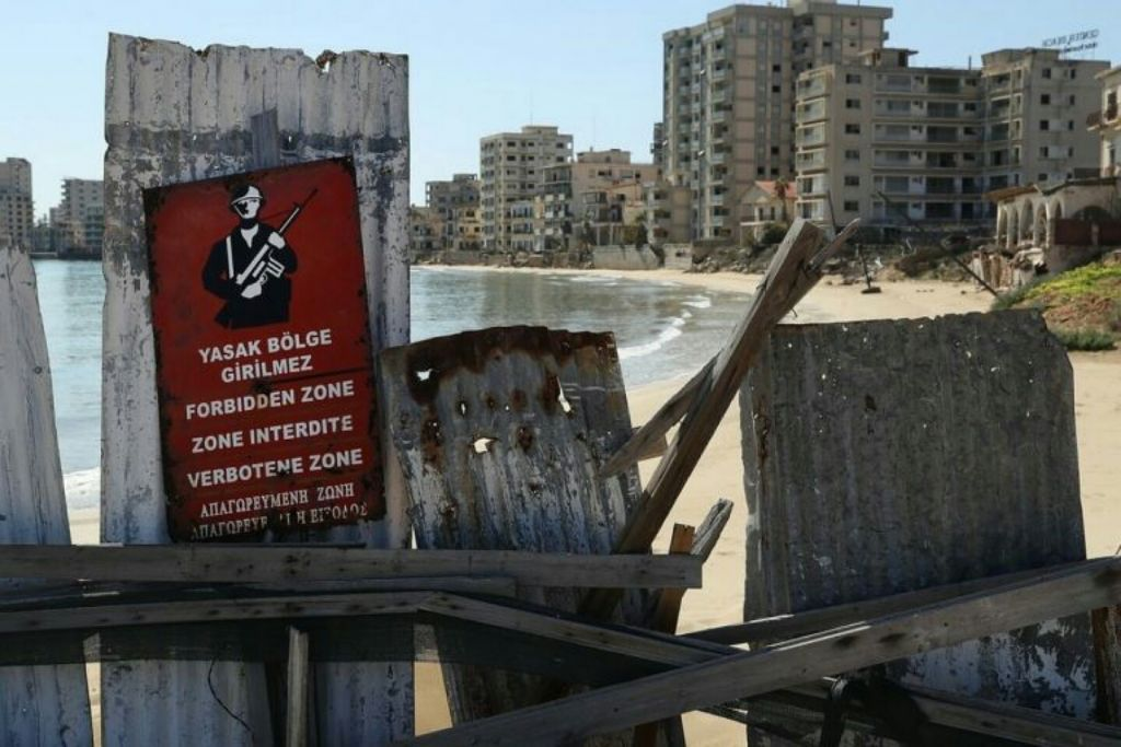 Threat of permanent partition looms over Cyprus with rise of Tatar