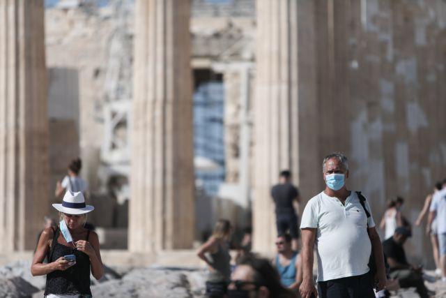 Κοροναϊός : Όλα τα μέτρα που έρχονται για να αποφύγουμε το καθολικό lockdown