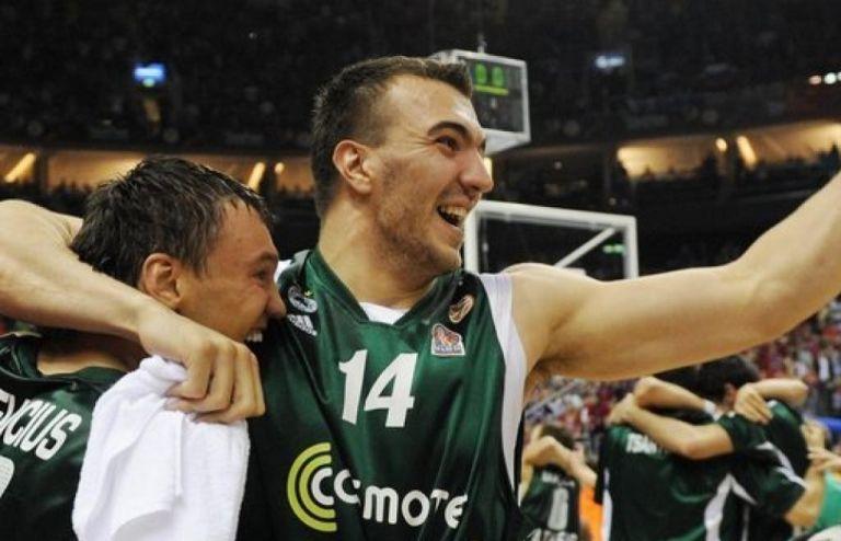 Νίκησε ο Πέκοβιτς στη «μάχη» με τον κοροναϊό!