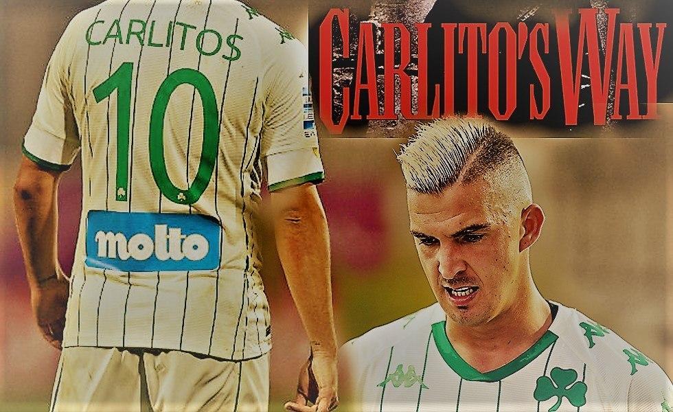 Υπόθεση Καρλίτος: Η πρώτη νίκη του Παναθηναϊκού (2-0)
