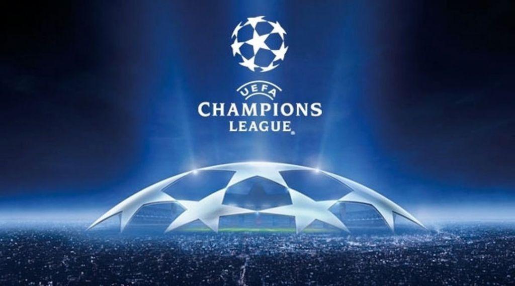 LIVE : Η 2η αγωνιστική των ομίλων του Champions League
