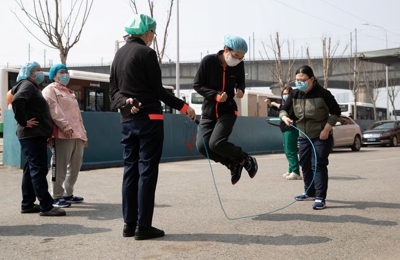 Κίνα : Μόνο ένα εγχώριο κρούσμα κοροναϊού – Μεγάλη αύξηση ασυμπτωματικών φορέων