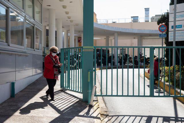 Κοροναϊός: Καμπανάκι Γώγου – 2.000 κρούσματα μέχρι το Σαββατοκύριακο