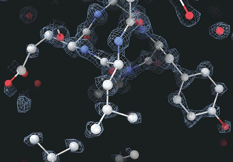 Ηλεκτρονικό μικροσκόπιο βλέπει για πρώτη φορά μεμονωμένα άτομα