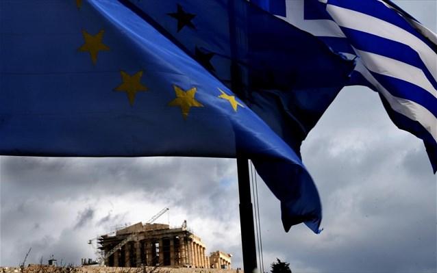 ΟΟΣΑ για Ελλάδα : Σε 8 -15 χρόνια και με προϋποθέσεις η επιστροφή στα προ της κρίσης επίπεδα