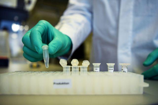 Κοροναϊός – Ιρλανδία : Μέχρι το πρώτο εξάμηνο του 2021 οι εμβολιασμοί