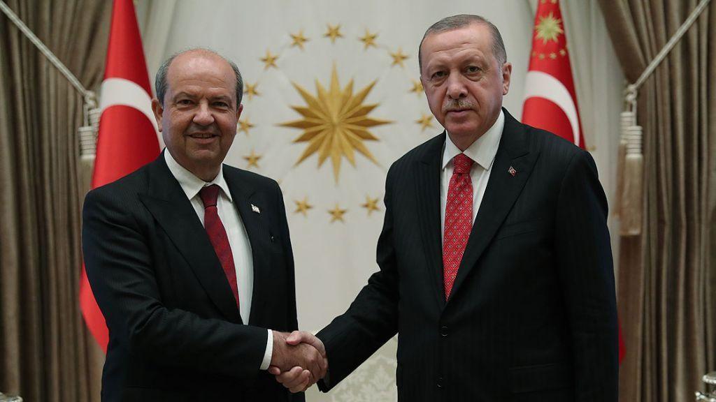 Αμμόχωστος : Γιατί σπεύδει ο Ερντογάν να στηρίξει τον Τατάρ