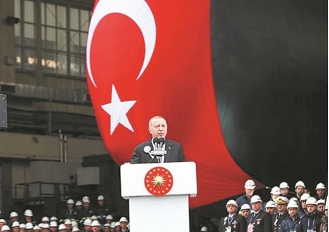 Ποιοι Ευρωπαίοι πουλάνε όπλα στον Ερντογάν