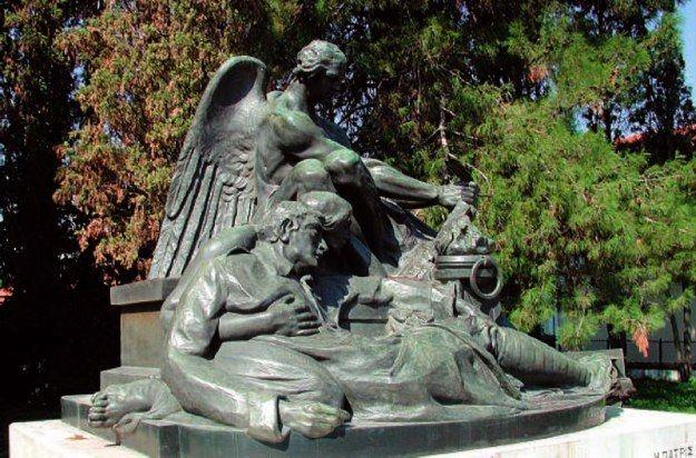 19/20 Οκτωβρίου 1912 : Η Μάχη των Γιαννιτσών