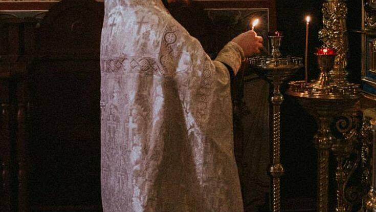 Κοζάνη : Ιερέας υποστηρίζει πως… δεν υπάρχει περιορισμός ατόμων στην Εκκλησία